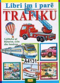 Libri im pare trafiku (albanska)
