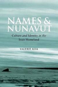 Names and Nunavut