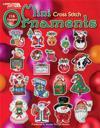 Mini Cross Stitch Ornaments