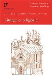 Liturgie et religiosité
