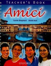 Amici: Teacher Book