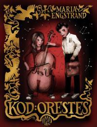 Kod: Orestes