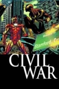 Civil War: Amazing Spider-Man Tpb