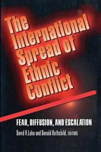 The International Spread of Ethnic Conflict