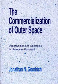 Commercialization of Outer Space