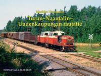 Turun-Naantalin-Uudenkaupungin rautatie