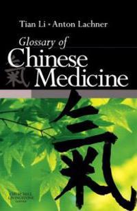 Glossary of Chinese Medicine