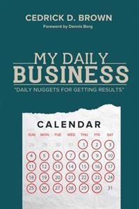 My Daily Business