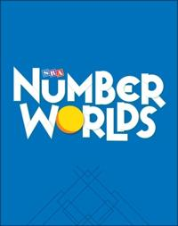Number Worlds Level A, Plus Pack