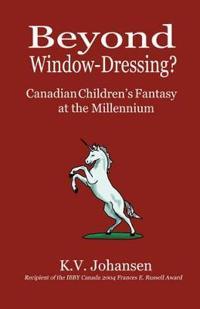 Beyond Window-Dressing?