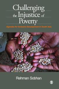 Challenging the Injustice of Poverty
