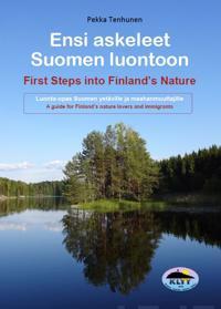 Ensi askeleet Suomen luontoon