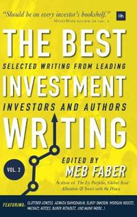 The Best Investment Writing - Volume 2
