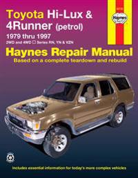 Toyota Hi-Lux Automotive Repair Manual