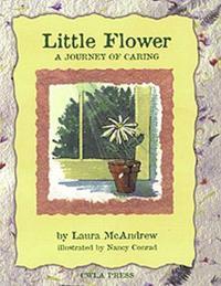 Little Flower - Laura McAndrew - böcker (9780878687145)     Bokhandel