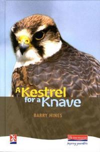 Kestrel for a Knave