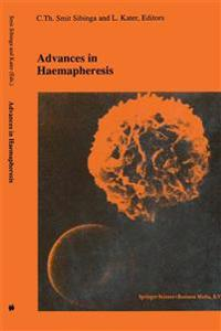 Advances in Haemapheresis