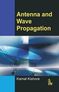 Antenna and wave propagation