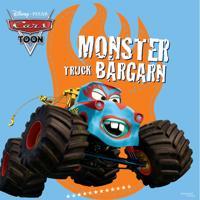 Bilar - Monstertruck Bärgaren