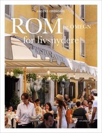 Rom og omegn for livsnydere