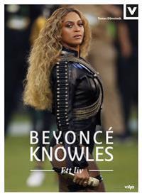 Beyoncé Knowles - Ett liv (ljudbok/CD+bok)