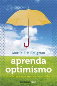 Aprenda Optimismo / Learned Optimism