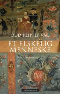 Et elskelig menneske - Odd Klippenvåg | Inprintwriters.org