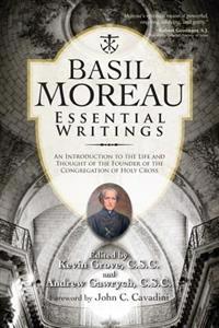 Basil Moreau