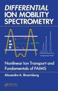 Differential Ion Mobility Spectrometry