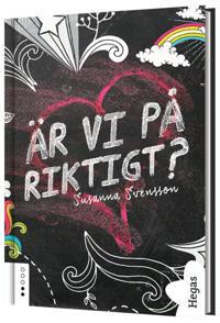 Är vi på riktigt? - Susanna Svensson pdf epub