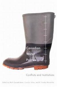 Canadian Water Politics