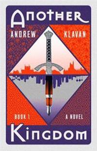 Another Kingdom Book 1