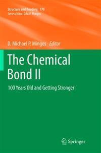 The Chemical Bond II