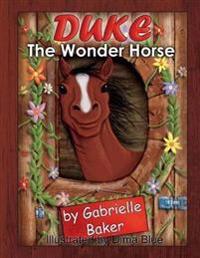 Duke the Wonder Horse