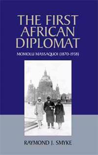 The First African Diplomat