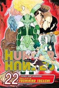 Hunter x Hunter, Vol. 22