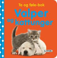 Valper og kattunger - Dawn Sirett pdf epub