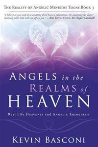 Angels in the Reals of Heaven