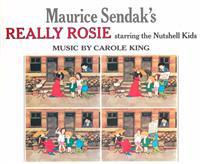 Maurice Sendak's Really Rosie