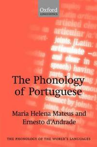The Phonology of Portuguese