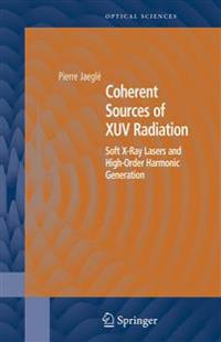 Coherent Sources of Xuv Radiation