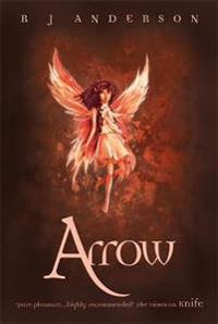 Knife: Arrow