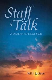 Staff Talk