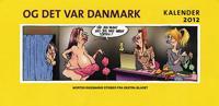 Og det var Danmark - kalender 2012