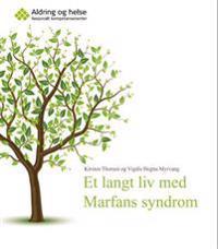 Et langt liv med Marfans syndrom - Kirsten Thorsen, Vigdis Hegna Myrvang pdf epub