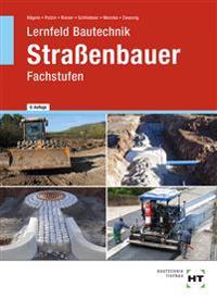 Lernfeld Bautechnik Straßenbauer