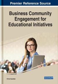 Business Community Engagement for Educational Initiatives