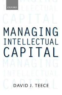 Managing Intellectual Capital