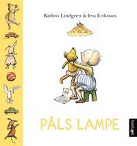 Påls lampe - Barbro Lindgren   Inprintwriters.org
