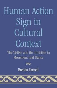 Human Action Signs in Cultural Context